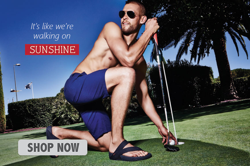 fitflop Mens