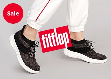 Shop FitFlop™ on Shoetopia