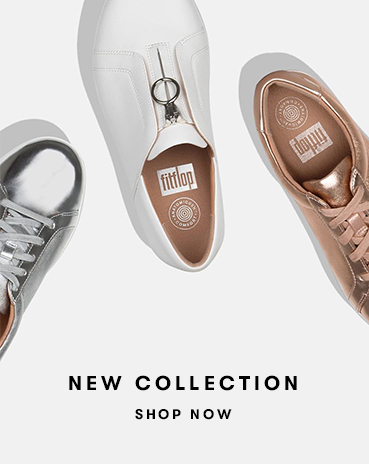 New FitFlop Collection