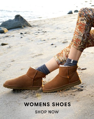 UGGS Womens Shoes